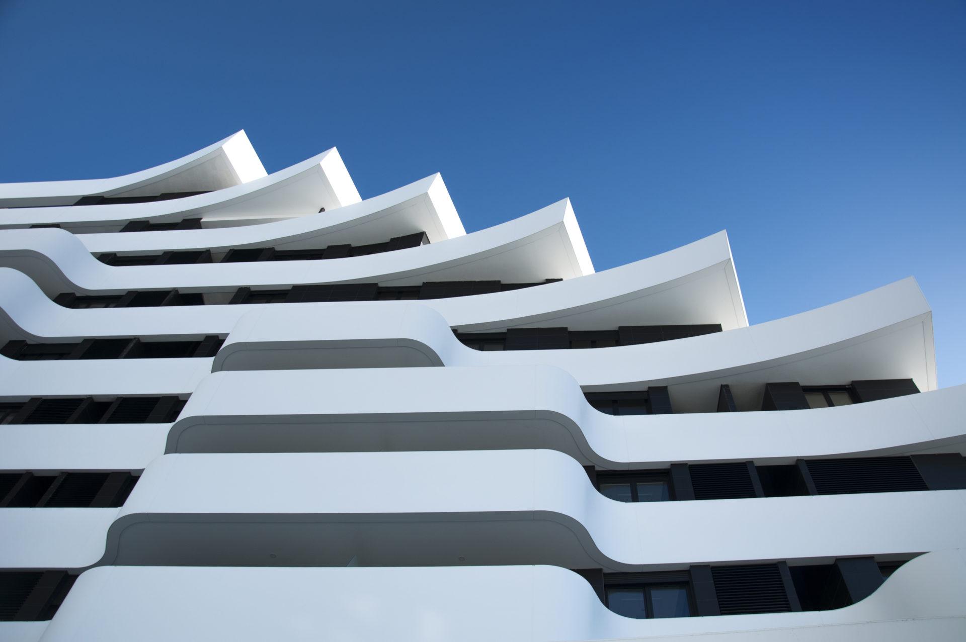 Grupo Avintia - Edificio Valdebebas