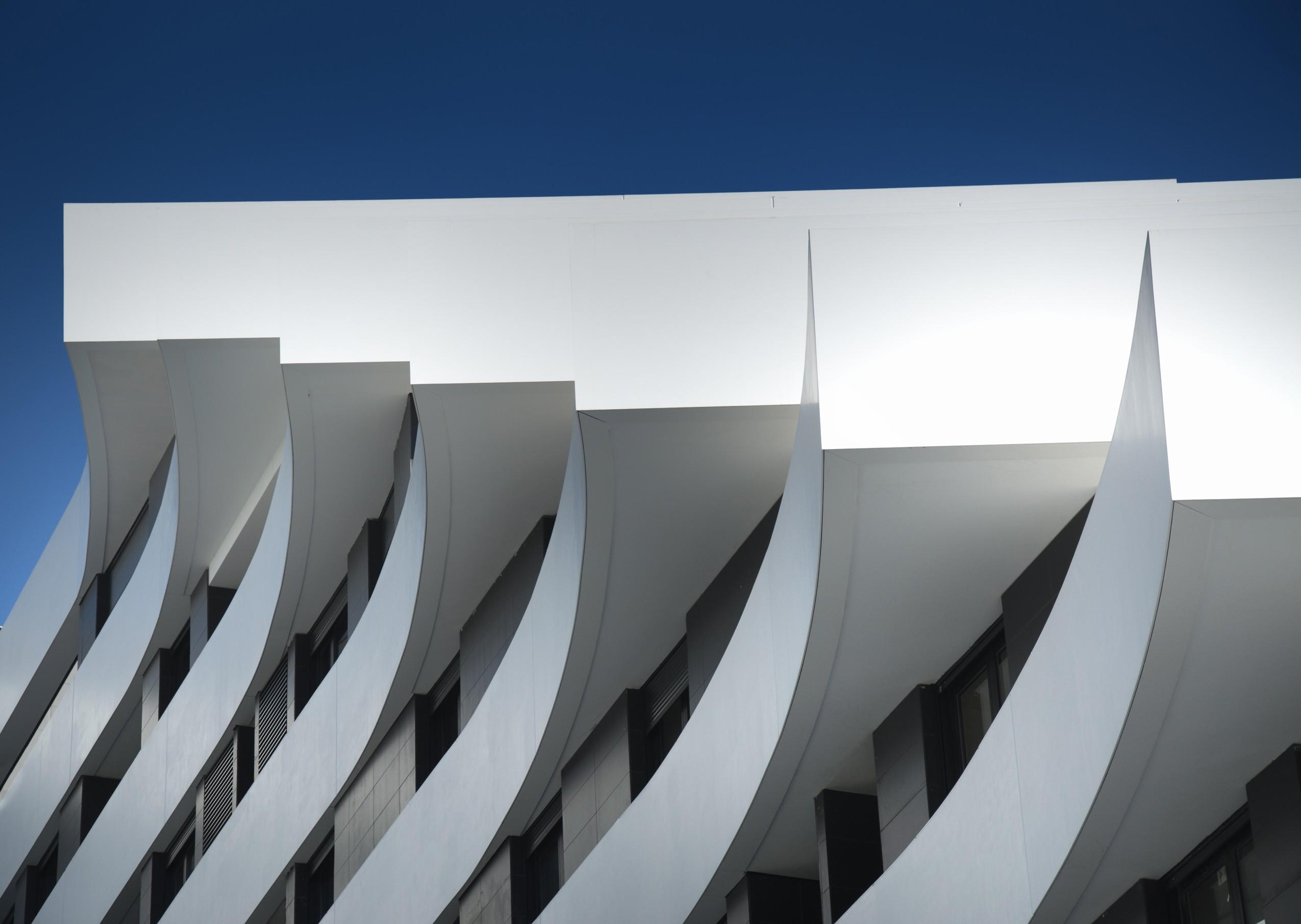Grupo Avintia- Edificio Valdebebas
