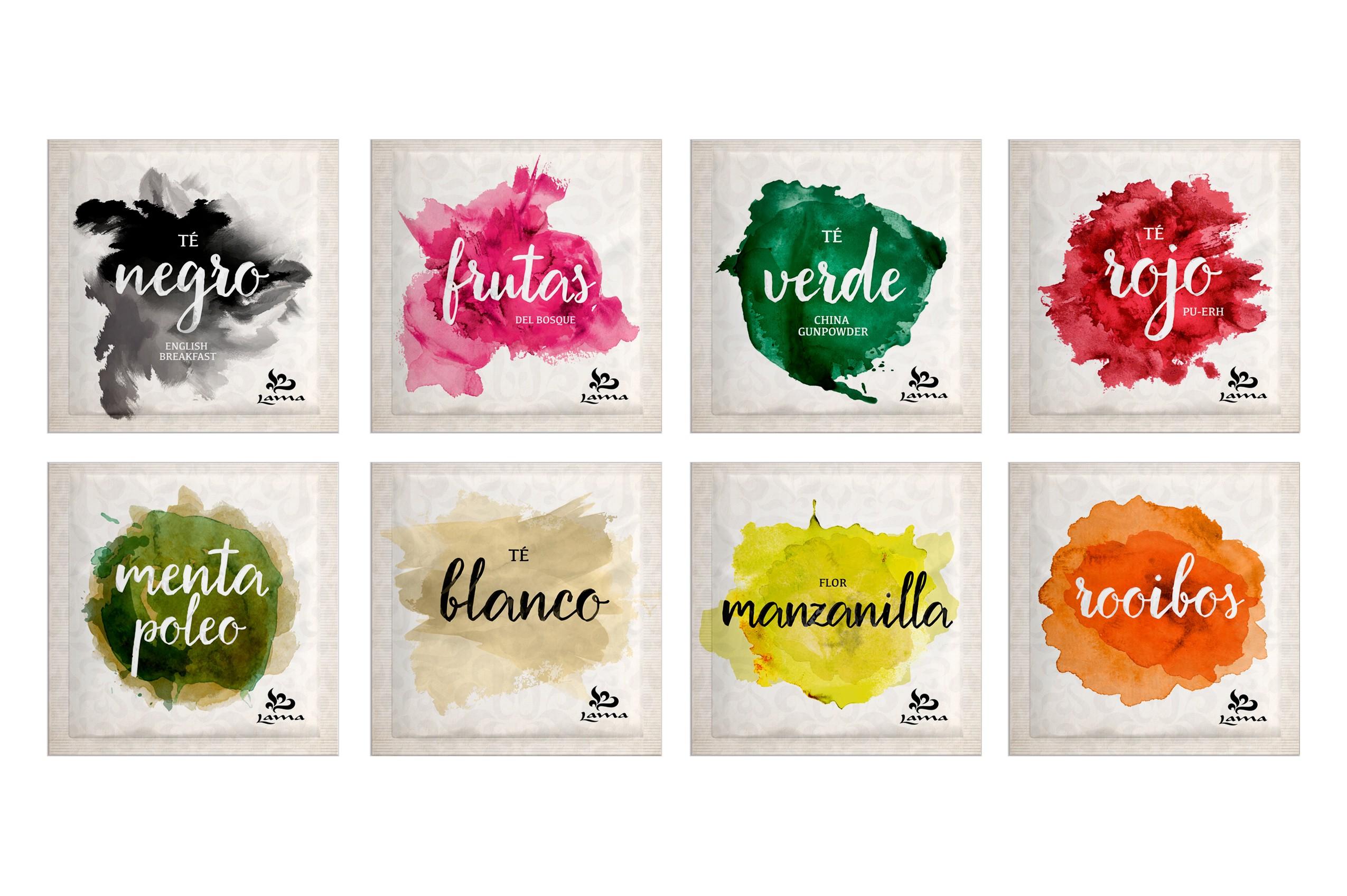 Diana Casado - Packaging