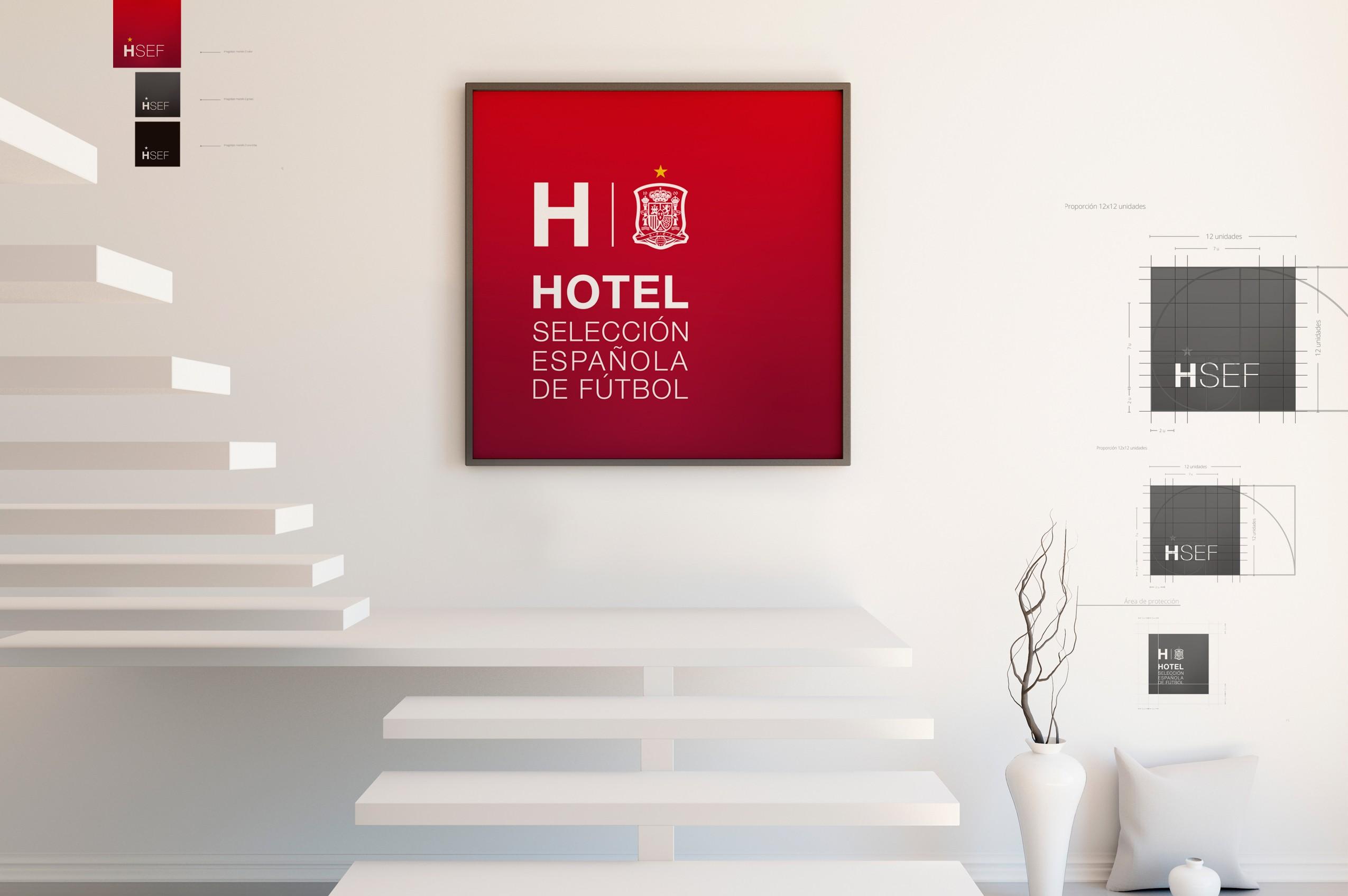 Hotel Selección española de fútbol RFEF