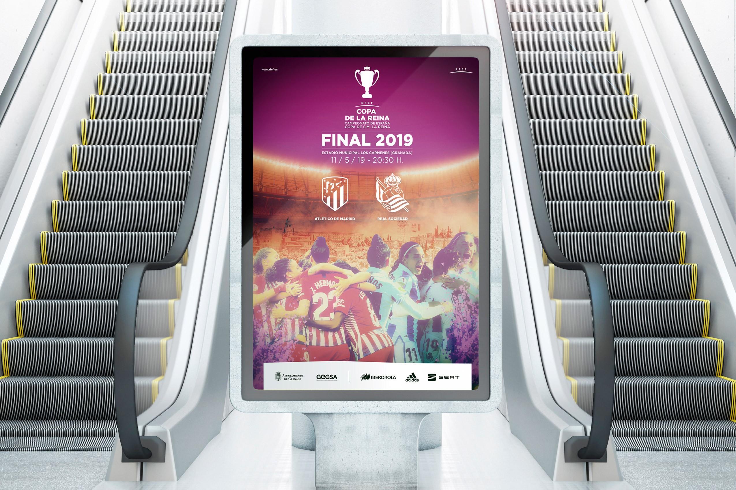 Copa de la Reina RFEF