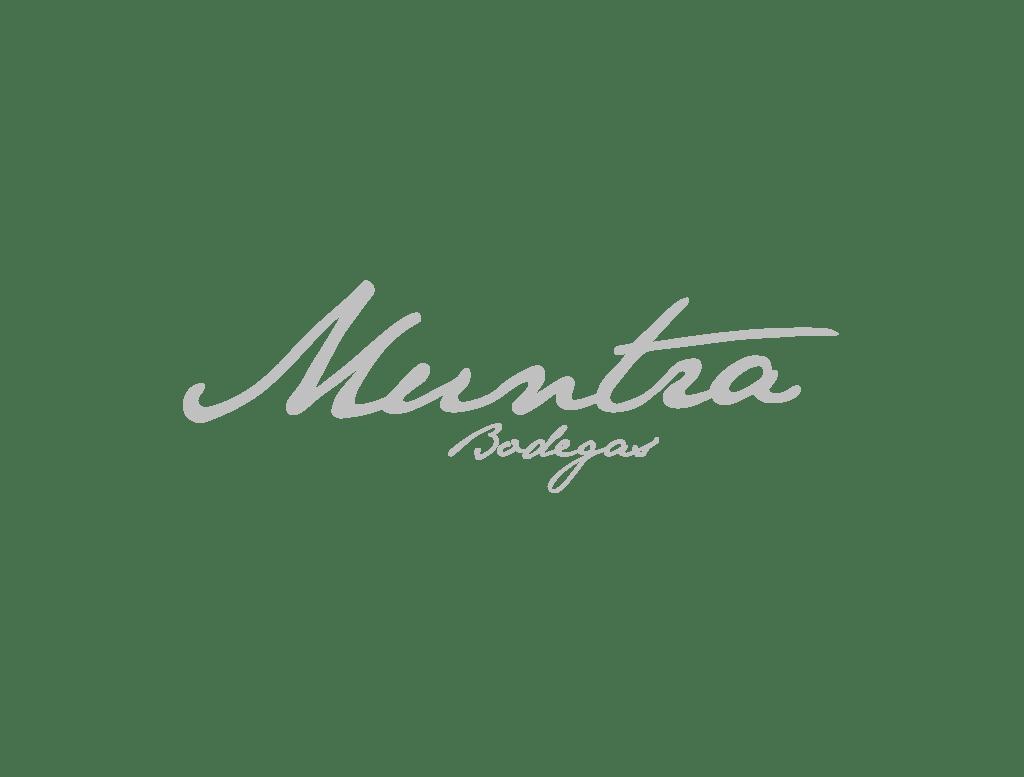 Logotipo Muntra