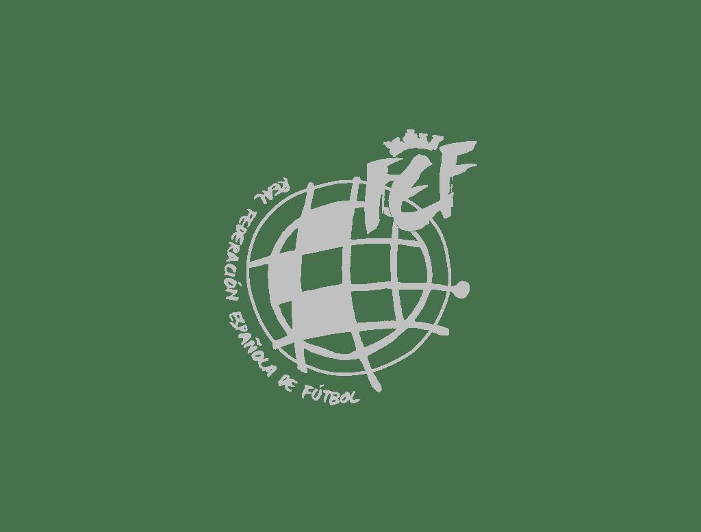 Logotipo RFEF
