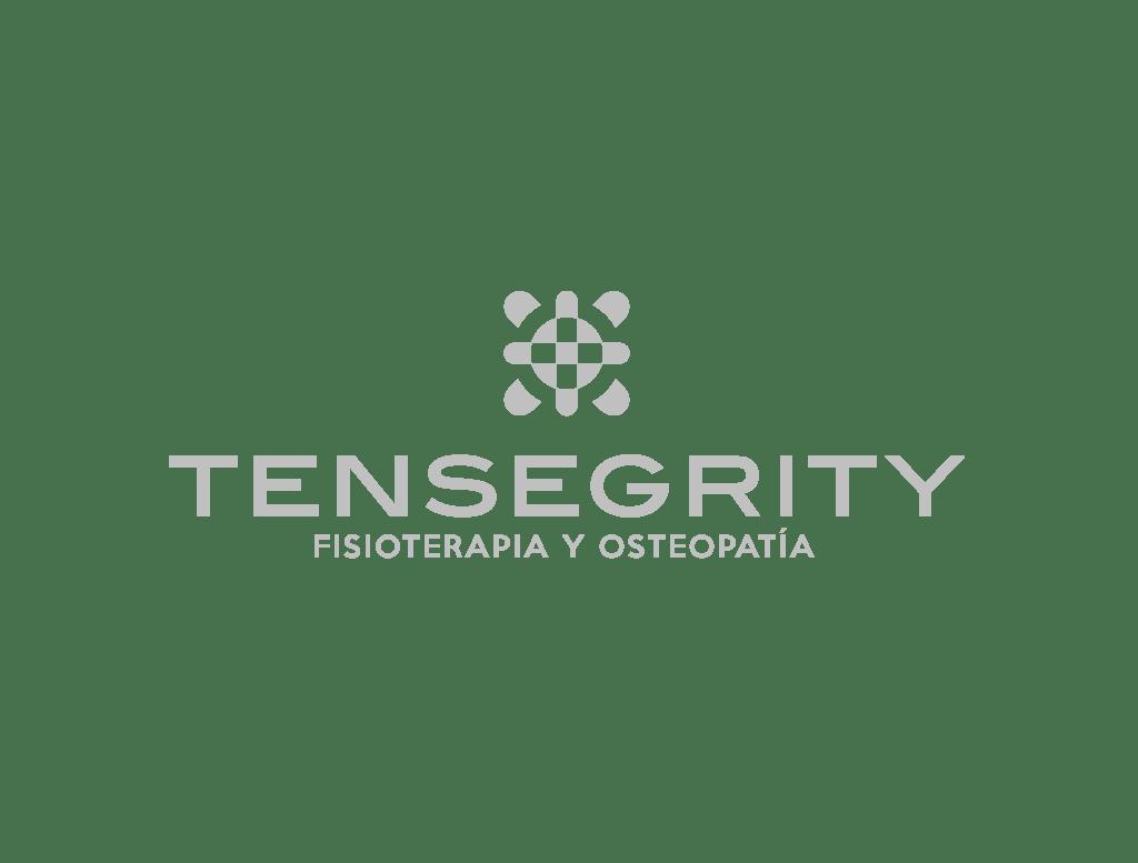Logotipo Tensegrity