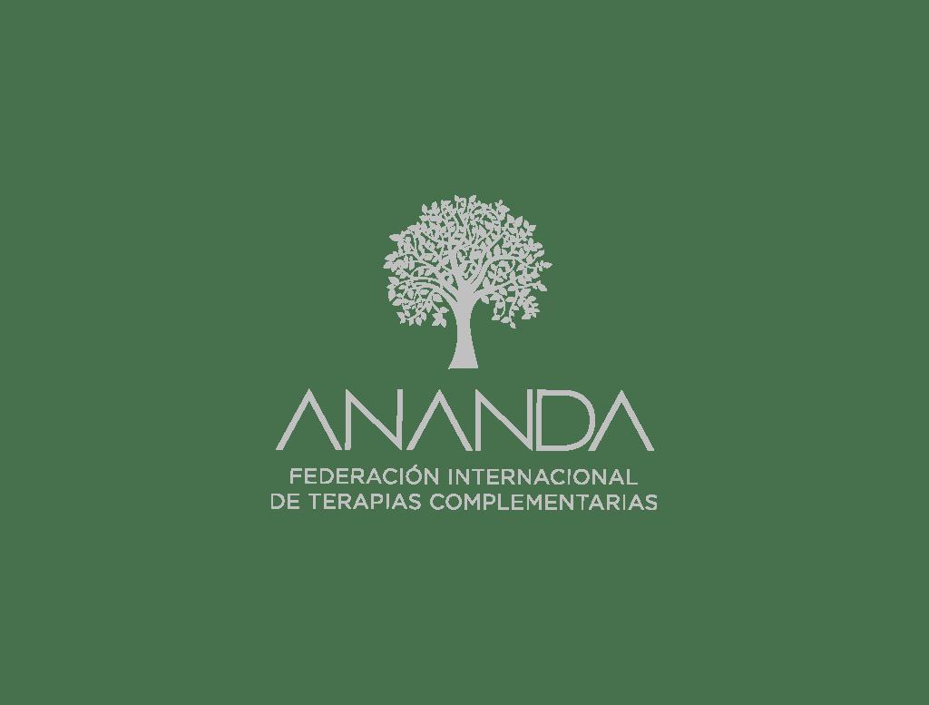 Logotipo Ananda