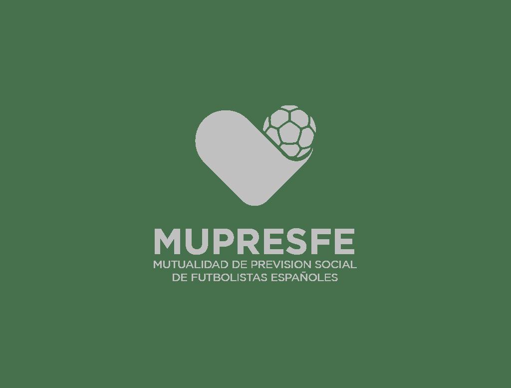 Logotipo Mupresfe