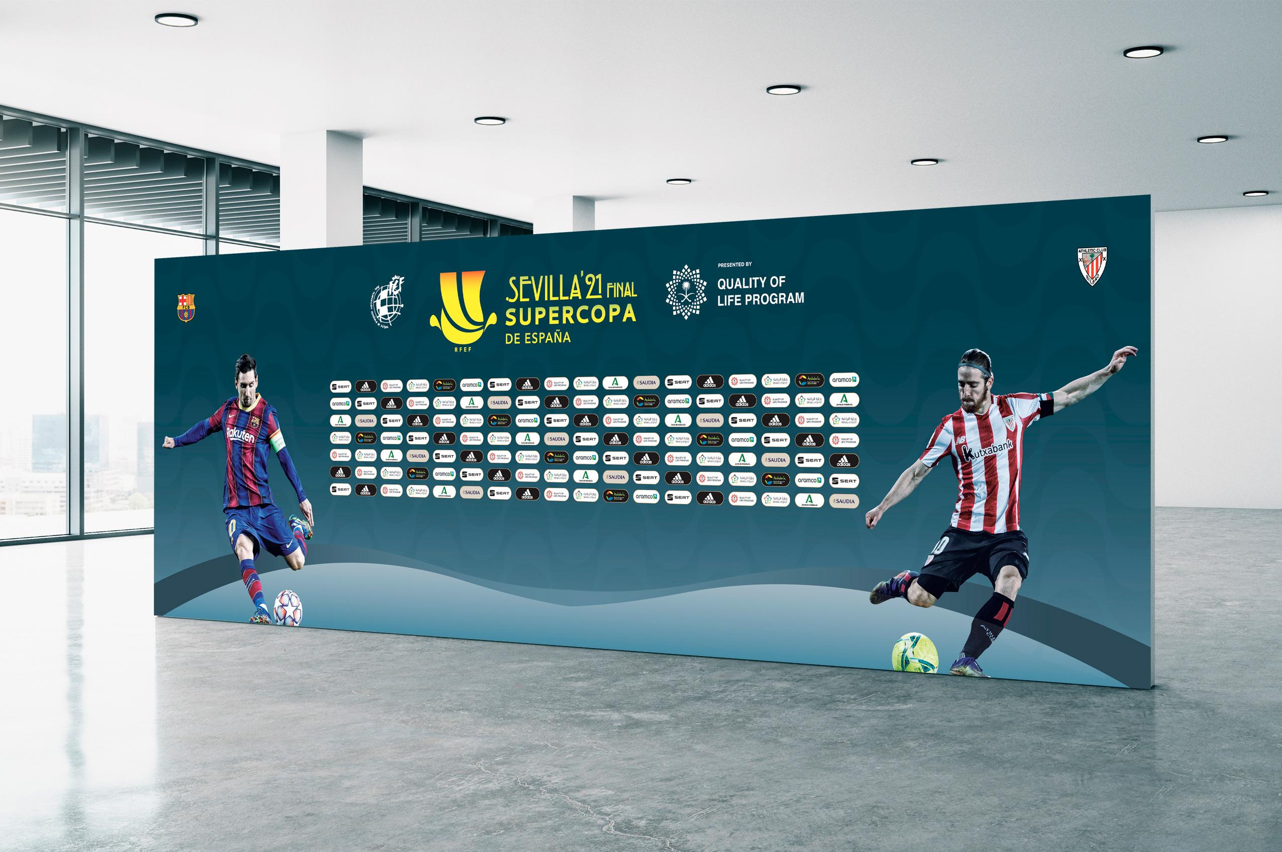 Supercopa de España 202 masculina